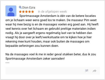 Dion Ezra